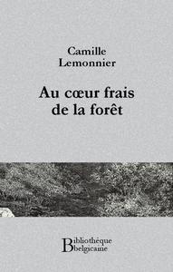 Livre numérique Au coeur frais de la forêt