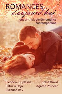 Electronic book Romances d'aujourd'hui
