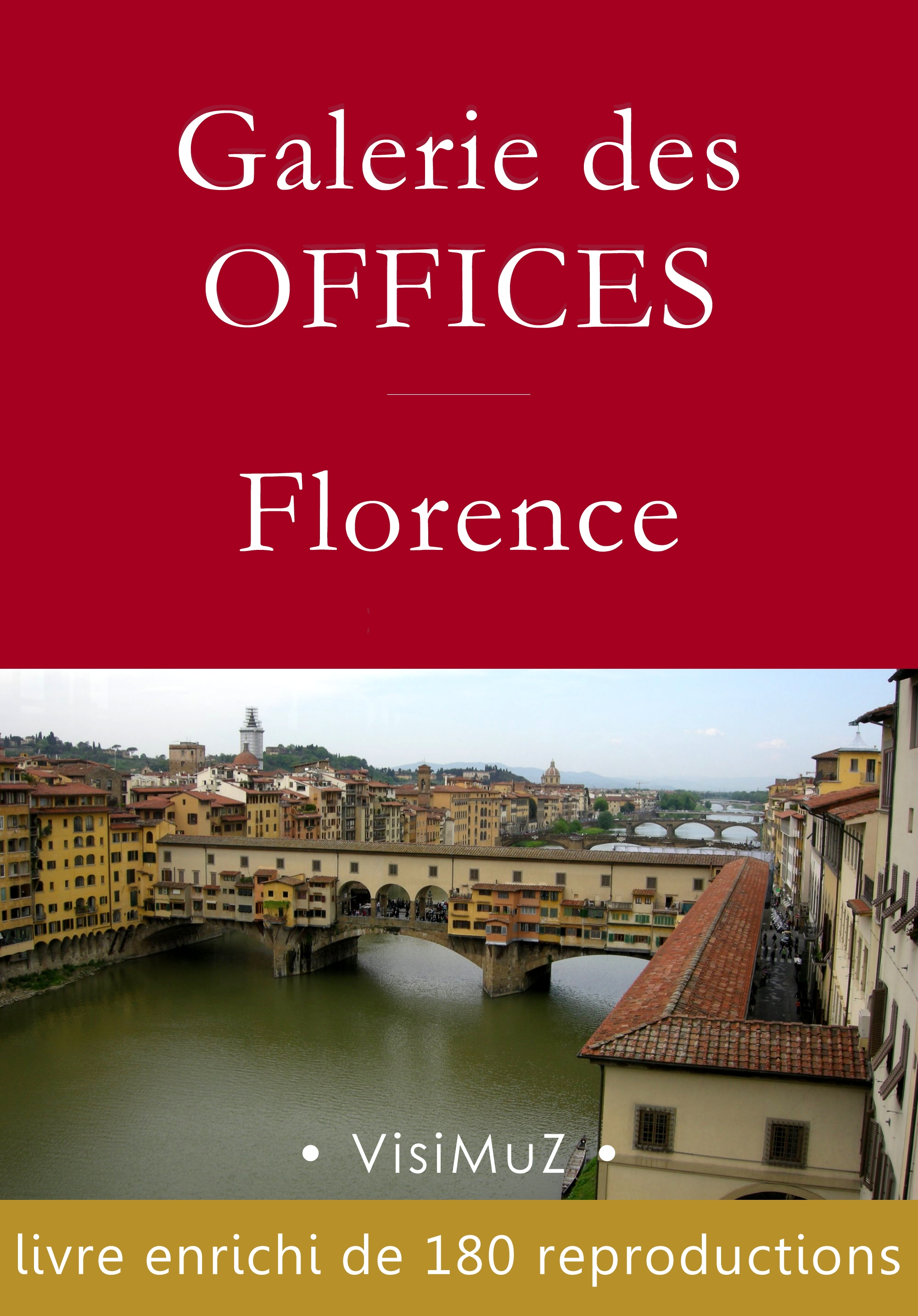 Ebook galerie des offices florence 7switch - Musee des offices florence visite virtuelle ...
