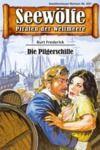 E-Book Seewölfe - Piraten der Weltmeere 607