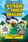 Livre numérique L'Attaque de l'Ender Dragon