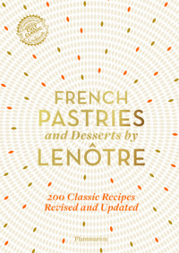 Electronic book French Pastries and Desserts by Lenôtre