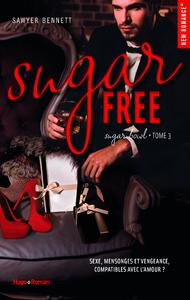 Livre numérique Sugar bowl - tome 3 Sugar free