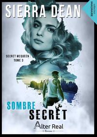 Livre numérique Sombre Secret