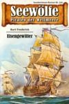 Livre numérique Seewölfe - Piraten der Weltmeere 320
