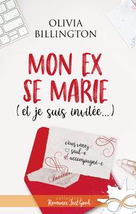 Livre numérique Mon ex se marie (et je suis invitée)