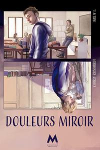 Livre numérique Douleurs miroir
