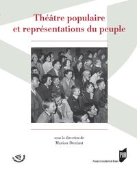 Livre numérique Théâtre populaire et représentations du peuple