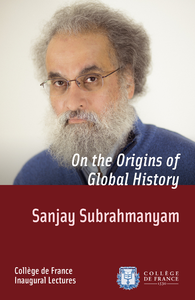 Electronic book On the Origins of Global History