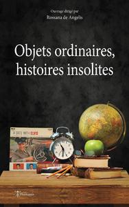 Livre numérique Objets ordinaires, histoires insolites