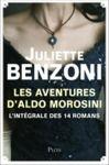 Livre numérique Les aventures d'Aldo Morosini - L'intégrale des 14 romans