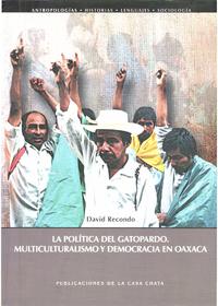 Electronic book La política del gatopardo