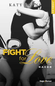 Libro electrónico Racer (spin off Fight for love) - extrait offert