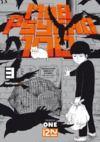 Livre numérique Mob Psycho 100 - tome 03