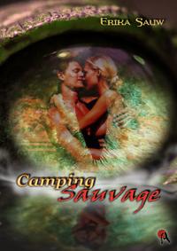 Livre numérique Camping sauvage