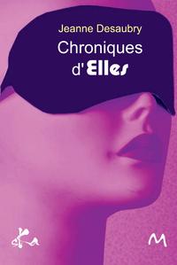 Livre numérique Chroniques d'Elles