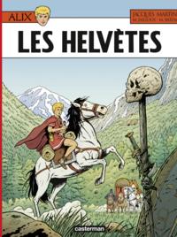 Livre numérique Alix (Tome 38) - Les Helvètes