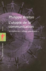 Livre numérique L'utopie de la communication