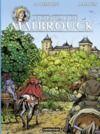 Livre numérique Les Voyages de Jhen - Le château de Malbrouck
