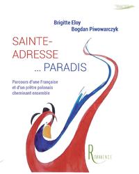 Livre numérique Sainte-Adresse... Paradis