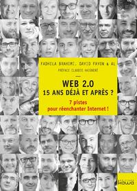 Livre numérique WEB 2.0 15 ans déjà et après ?