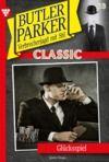 Livre numérique Butler Parker Classic 33 – Kriminalroman