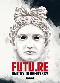 Livre numérique FUTU.RE