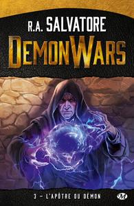Electronic book L'Apôtre du démon