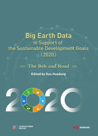 Electronic book Big Earth Data in Support of the Sustainable Development Goals (2020)