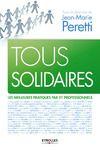 Livre numérique Tous solidaires