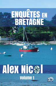 Livre numérique Enquêtes en Bretagne