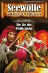 E-Book Seewölfe - Piraten der Weltmeere 551