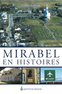Livre numérique Mirabel en histoires