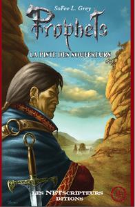 Livre numérique Prophets, La Piste des Souffreurs (t. 2)