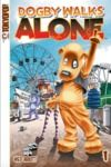Livre numérique Dogby Walks Alone manga volume 1