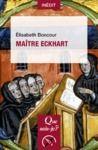 Livre numérique Maître Eckhart