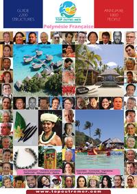 Livre numérique Top Outre-Mer Polynésie Française