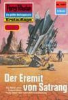 Livre numérique Perry Rhodan 1407: Der Eremit von Satrang