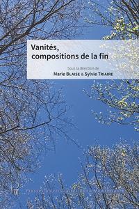 Livre numérique Vanités, compositions de la fin