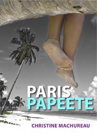 Livre numérique Paris-Papeete