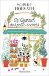 E-Book Le Quartier des petits secrets