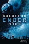 Electronic book Le cycle d'Ender. Préludes
