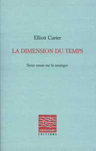 Electronic book La Dimension du temps
