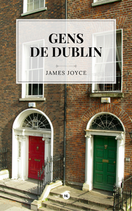 Livre numérique Gens de Dublin