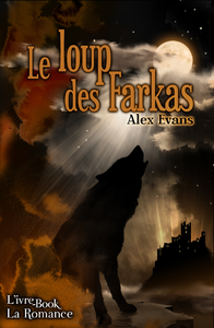 Livre numérique Le Loup des Farkas
