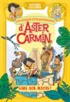 Livro digital Les voyages extraordinaires d'Aster Carmin - Gare aux Mayas !