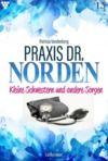 E-Book Praxis Dr. Norden 13 – Arztroman
