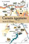 Livre numérique Carnets égyptiens