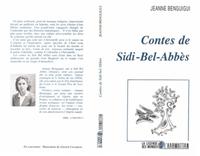 Livre numérique Contes de Sidi-Bel-Abbes