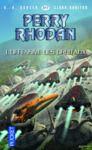 Livre numérique Perry Rhodan n°317 - L'Offensive des Orbitaux